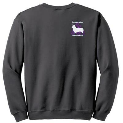 Cool Corgi Sweatshirt