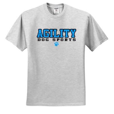 Agility Dog Sports T-Shirt
