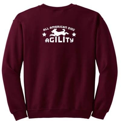 Mixed Breed Agility Sweatshirt