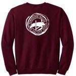 Agility Corgi Sweatshirt