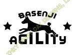 Agility Basenji Shirts