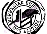 Agility Buhund Apparel