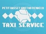 PBGV Taxi Decal