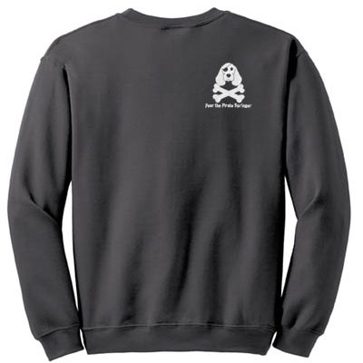 Funny English Springer Spaniel Sweatshirt