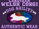 Cardigan Welsh Corgi Agility Apparel