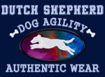 Agility Dutch Shepherd Gifts