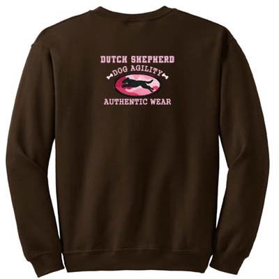 Cool Dutch Shepherd Sweatshirt