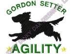Gordon Setter Agility Apparel