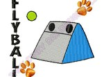 Flyball Apparel for Dog Lovers