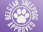 Belgian Sheepdog Decals