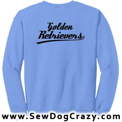 Golden Retriever Hoodies