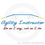 Funny Agility Shirts