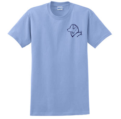 Australian Shepherd Barn Hunt T-Shirt