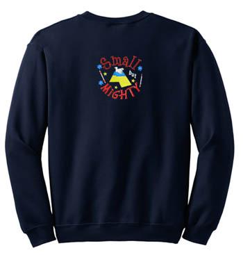 Teacup Agility Sweatshirt