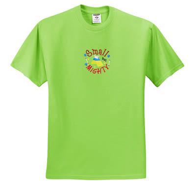 Teacup Agility T-shirt