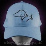 Dachshund Barn Hunt Hat
