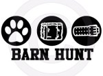 Barn Hunt Shirts
