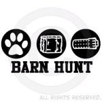 Barn Hunt Shirts