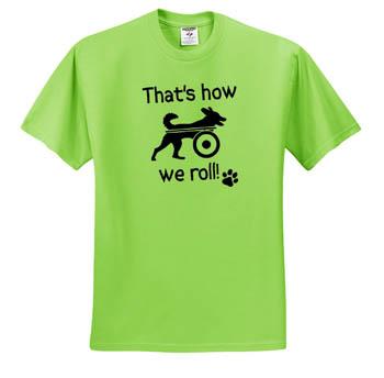 Tripaw T-Shirt