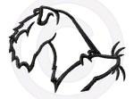 Kerry Blue Terrier Barn Hunt Shirt