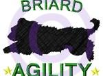 Agility Briard Shirts