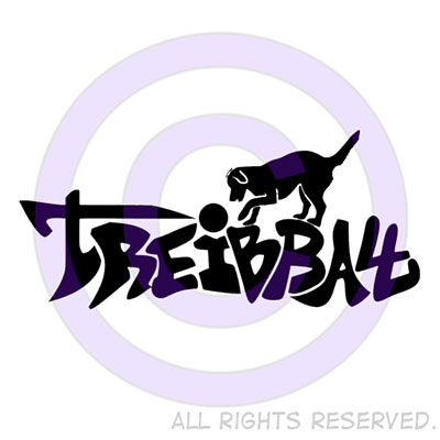 Treibball Shirts