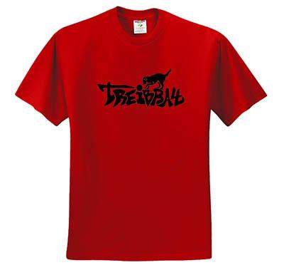 Cool Treibbal TShirt