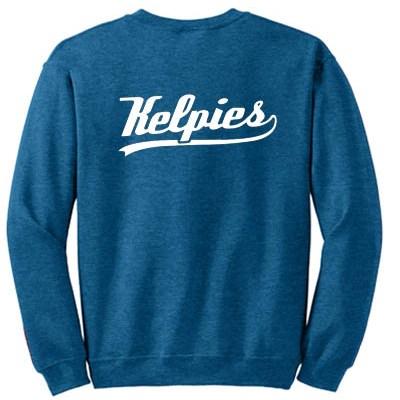 Australian Kelpie Sweatshirt