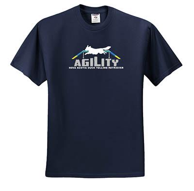Toller Agility Tshirt