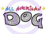 All American Dog Shirt