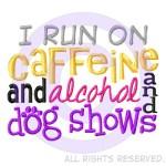 Dog Show Shirts