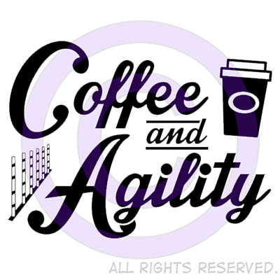 Coffee and Agility Shirts