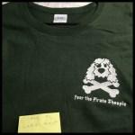 Old English Sheepdog Tshirt