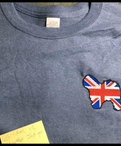 Old English Sheepdog Shirts