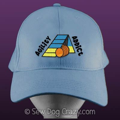 Dog Agility Hats
