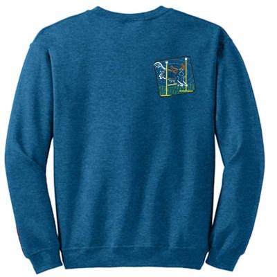 Cavalier Agility Sweatshirt