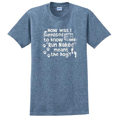 Funny Barn Hunt Tshirt