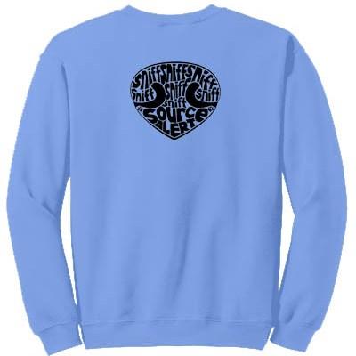 Scent Work Sweatshirt