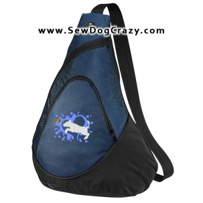 Dock Jumping Pit Bull Bags
