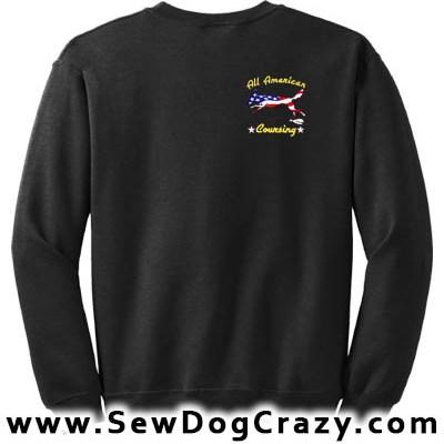 All American Fast Sweatshirts