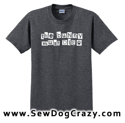 Funny Lure Coursing Shirts