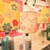 Various Lampshades