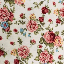 35 ditsy floral