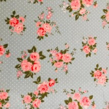 29 dotty floral