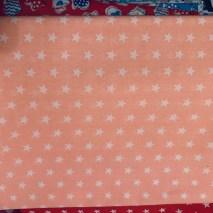 21 Blush Pink Stars