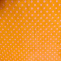 23 Bright Yellow Dotty