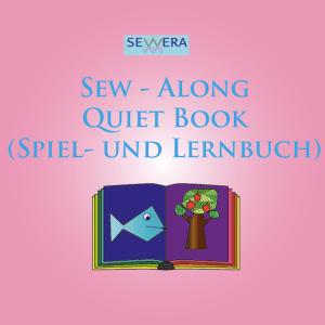Logo Quiet Book Sew Along