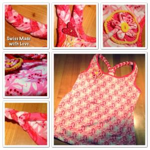 braided top collage swiss made with love