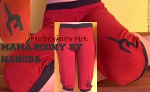 Boony Kurz Collage