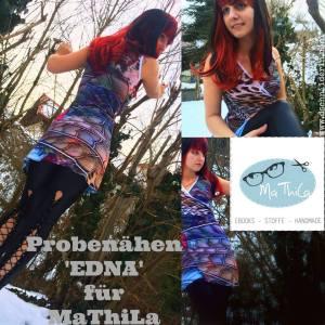 Mathila collage edna 1